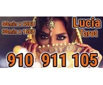 Lucia Tarot 30 minx  15eu