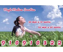 Mayte Medium Sensitiva 30min x10euros