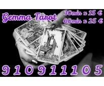 Gemma tarot 30 min x 15eu 910911105