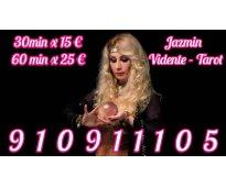 Jazmín Vidente Tarot