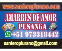 UNIONES Y RETORNOS DE AMOR