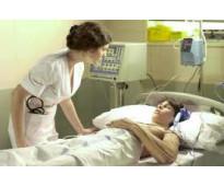 Se buscan auxiliares de enfermería para importante franquicia de Residencias de...