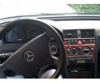 Merce3des Benz C200 CDI