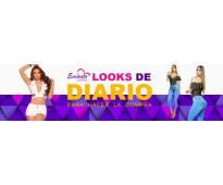 Encanto latino, la mejor tienda de ropa femenina