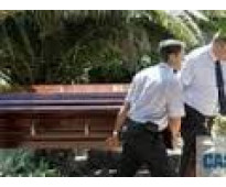 Importante grupo de empresas funerarias solicita personal funerario