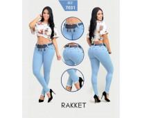 Nuevos diseños en ropa colombiana