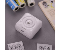 mini impresora inalambrica pocket multi uso nueva