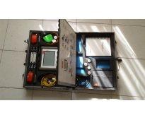 Sistema de alineación de acoplamientos por láser marca fixturlaser – modelo shaf...