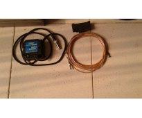 Unidad de sensor de desplazamiento skf cmss665 de 5mm