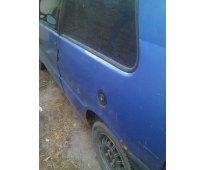 Fiat uno 97 no tiene 08 detalles varios.s cel 2984637788roca