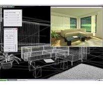 Arquitecta  da cursos de dibujo tecnico con Autocad, Revit, Sketchup en 2 y 3D y...