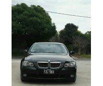 VENDO O PERMUTO BMW 323i