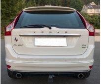 Volvo XC 60 D4 2.4D R-Design AWD Aut 2015