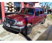 Vendo Ranger 2008