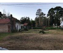 Excelente terreno en Mar Del Plata