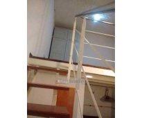 La Coruña 1554 - Crisol Sud Dpto loft PB $6.000