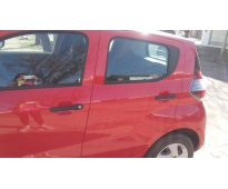 Vendo fiat mobi base 700km