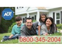 La mejor Alarma Monitoreada Tel: (0221) 4452004 / 0800-345-2004