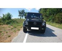 Mercedes-Benz 350 diesel, 330,000 km