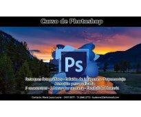 Curso de Photoshop - Atención Personalizada - Disponibilidad horaria