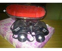 Vendo binoculares prismaticos