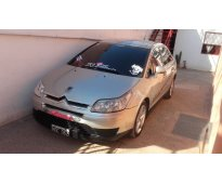 Citroen c4 2008 1,6 nafta #Full hermoso !!!!
