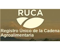 INSCRIPCION EN EL RUCA (Registro Único de Operadores del Ministerio de Agricultu...