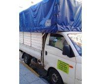FLETES Y MUDANZAS EN BECCAR,NORDELTA.TODOS LOS BARRIOS   45516910-  //-156282375...