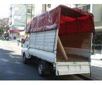 MUDANZAS.FLETES TODOS LOS BARRIOS 45543206---1562823751
