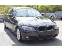 BMW serie 3 año 2009