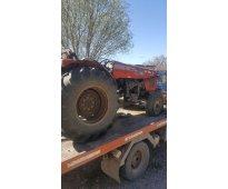 Vendo tractor 275