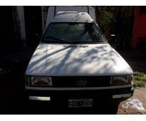 Fiat Fiorino Diesel 1.7