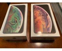 En Venta: Apple iphone Xs max 512gb,Samsung galaxy Note 9 512gb,Huawei p20 pro