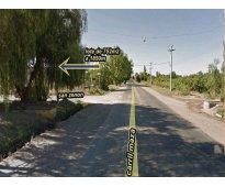 LOTE VENDO EN LUNLUNTA 752 M2 PERMUTO- ESCUCHO OFERTAS Y PROPUESTAS