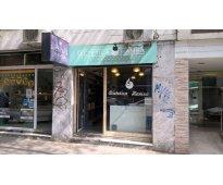 Alquilo local en Palermo CABA
