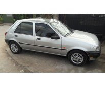 Vendo o Permuto Ford Fiesta Diesel 96 mayor valor