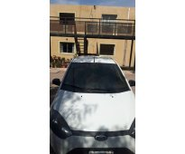 Ford fiesta ambiente 2012 50000km