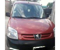 Vendo Peugeot partner hdi 2012
