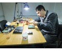 Curso de Reparacion de celulares Personalziado