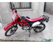 GUERRERO TUNDRA 200 GXR 2009
