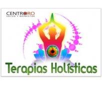 TERAPIAS HOLISTICAS EN CENTRO ORO // PALERMO