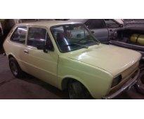 Venta de Fiat 133