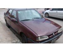 Vendo Renault 19 modelo 2000