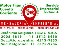 Mensajería express 20059819