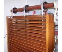 Reparación de cortinas y persianas