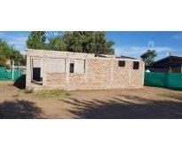 FERNANDEZ POEPPEL Vende Casa 2D 1B Complejo Cerrado Araoz Lujan