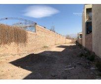 FERNANDEZ POEPPEL Vende Lote 1148 m2 Sarmiento Las Heras