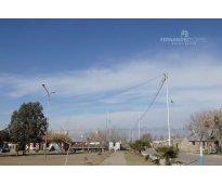FERNANDEZ POEPPEL Vende Terreno 10 Ha. San Jose Tupungato