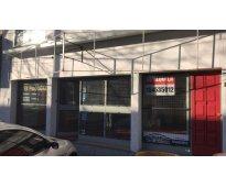 FERNANDEZ POEPPEL Alquila Local Comercial 75 m2 Plaza Godoy Cruz