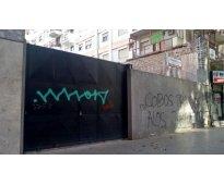 FERNANDEZ POEPPEL Vende Terreno Urbano 335 m2 Ciudad Mendoza